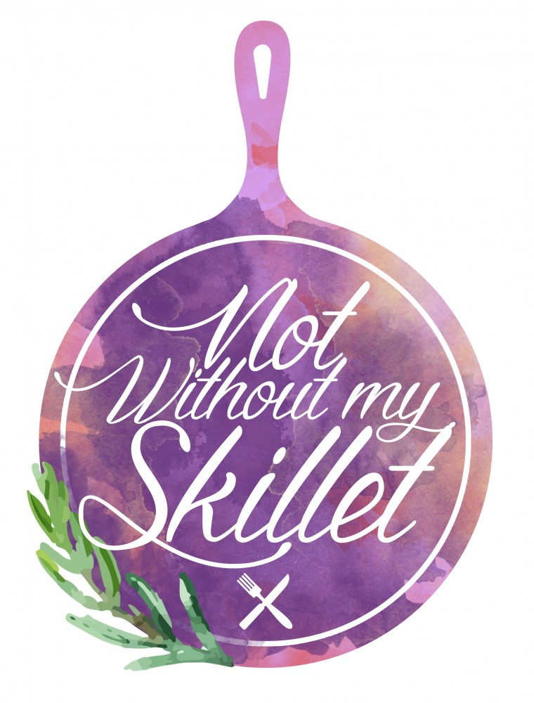 Not without my skilllet logo